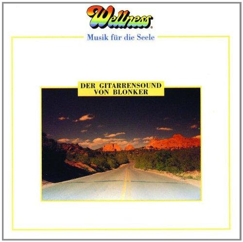 Blonker - Wellness-Musik für die Seele