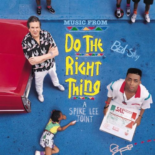 Music From: Do the Right Thing [Soundtrack]
