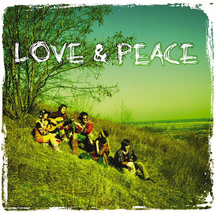 Various - Love & Peace