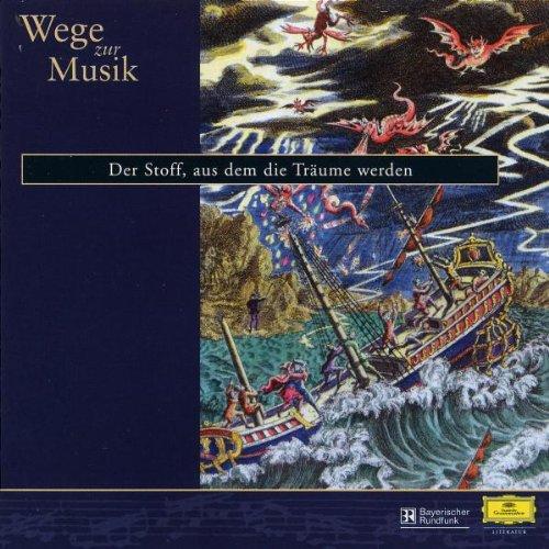 Various - Wege zur Musik - Der Stoff aus dem di...