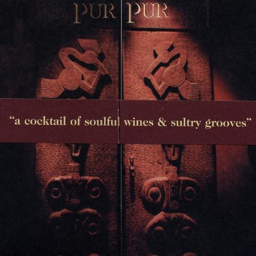 Various - Purpur-a Cocktail of Soulful
