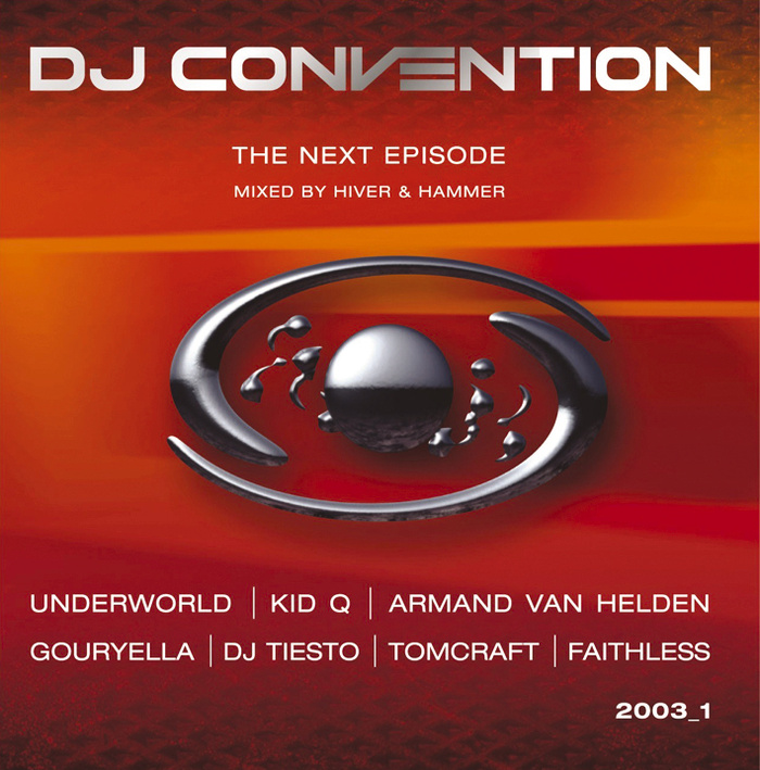 Various - DJ Convention the Next Episode