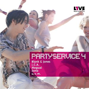 Various - Eins Live Partyservice 4