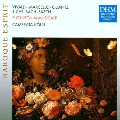Camerata Köln - Florilegium Musicale