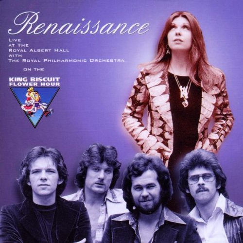 Renaissance - Renaissance - Live on the King Bi...