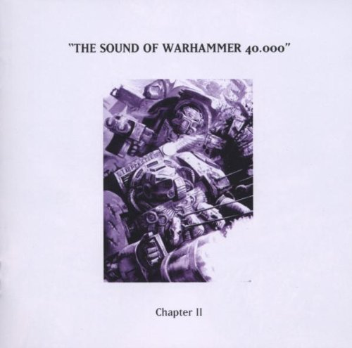 Various - The Sound of Warhammer 40.000