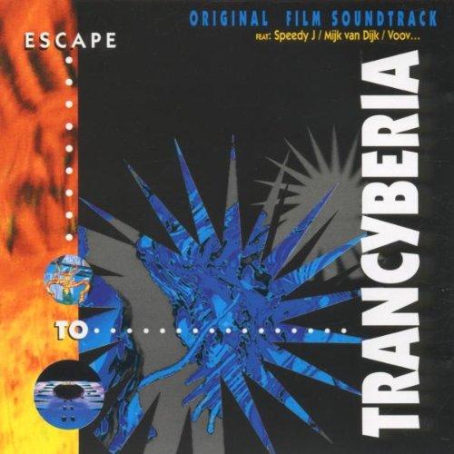 Various - Escape to Trancyberia