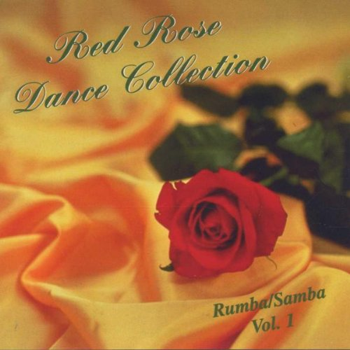 Various - Red Rose Dance Collection Vol. 1 (Rum...