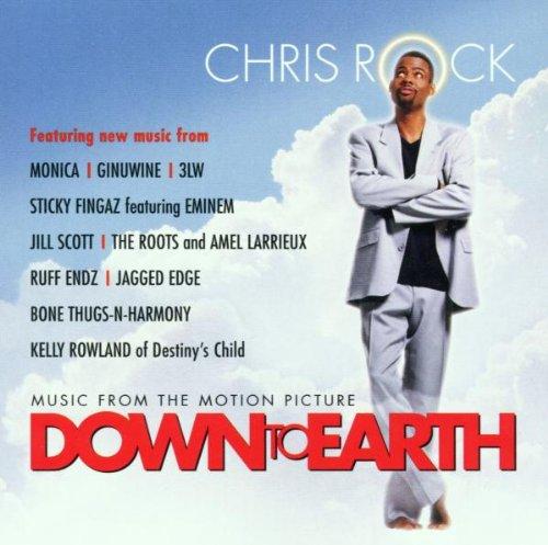 Einmal Himmel und zurück (Down To Earth) [Soundtrack]