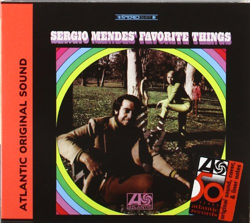 Sergio Mendes - Favorite Things