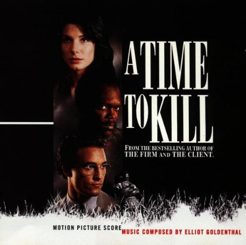 A Time to Kill (Score) [Soundtrack]