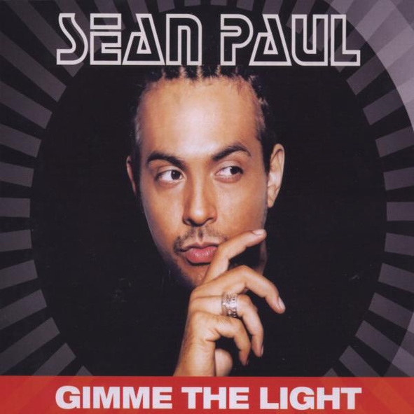 Sean Paul - Gimme the Light
