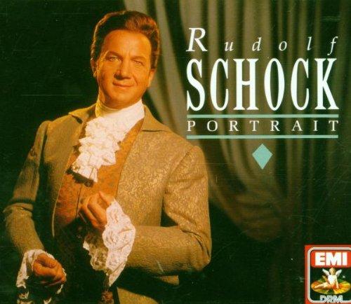 Rudolf Schock - Sängerportrait