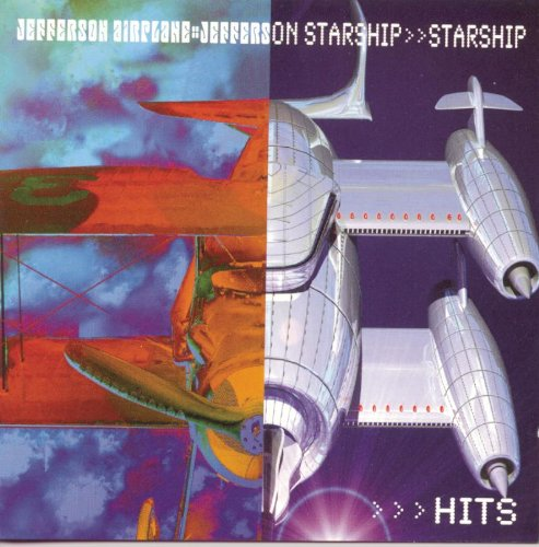 Jefferson Airplane - Hits