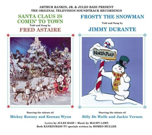 Santa Claus Is Coming to Town [Soundtrack]