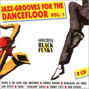 Various - Jazz-Grooves for the Dancefloor Vol. ...