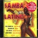 Various - Samba Latino