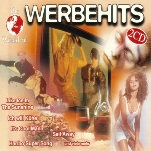 Various - The World Of - Werbe Hits (Disco Vers...