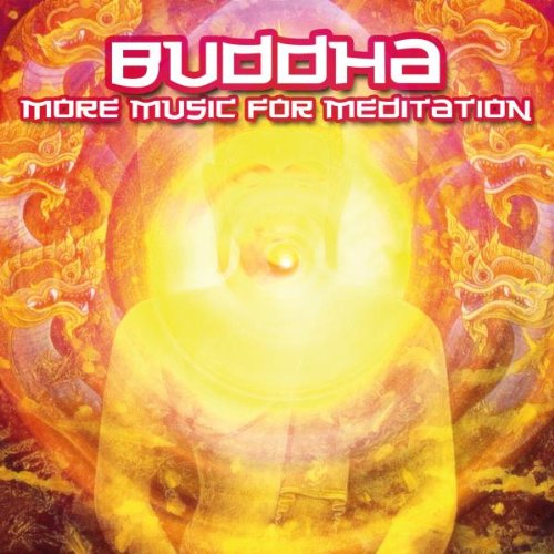 Various - Buddha-More Music for Meditation
