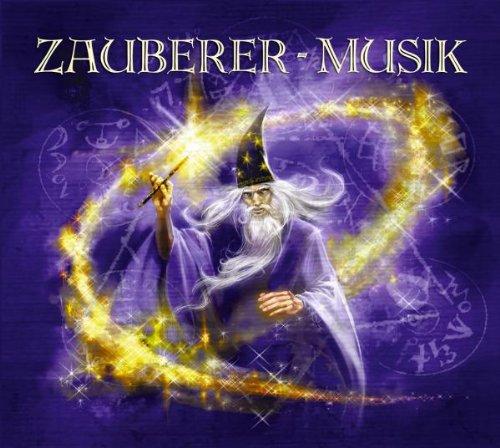 Björnemyr - Zauberer-Musik