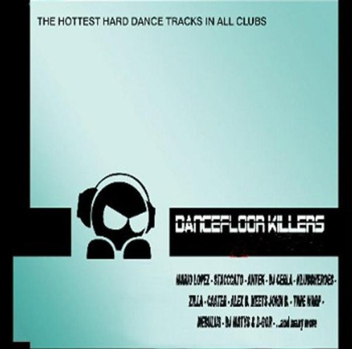 Various - Dancefloor Killers 2