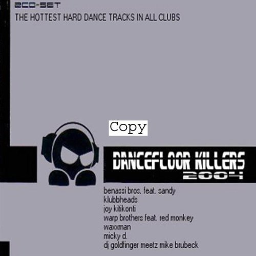 Various - Dancefloor Killers 2004
