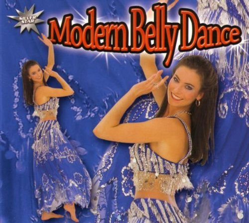 Emad Sayyah - Modern Belly Dance