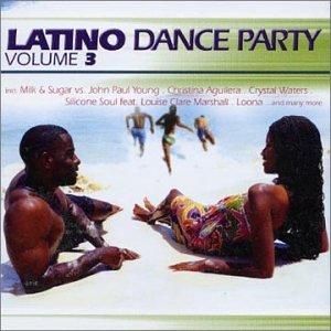 Various - Latino Dance Party 3