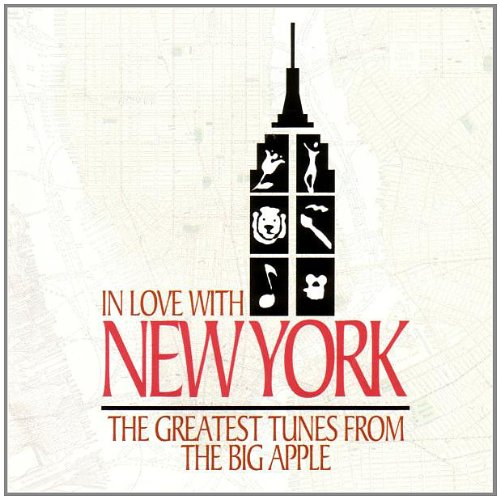 Various - In Love With New York