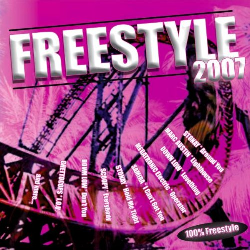 Various - Freestyle 2007