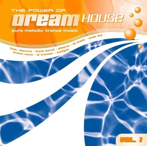 Various - The Power of Dream House