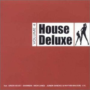 Various - House Deluxe Vol.4