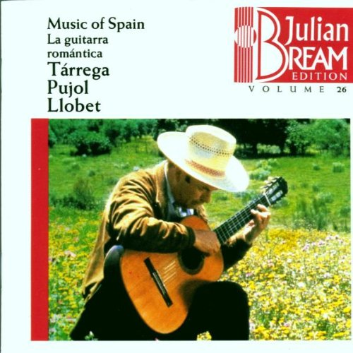Julian Bream - Julian Bream Edition Vol. 26 (Mu...