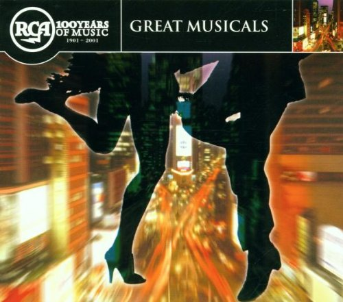 Musical Cast Recording - Great Musicals