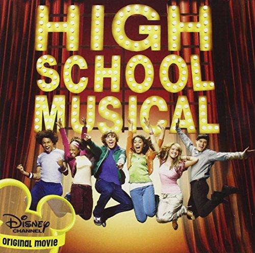High School Musical [Soundtrack]