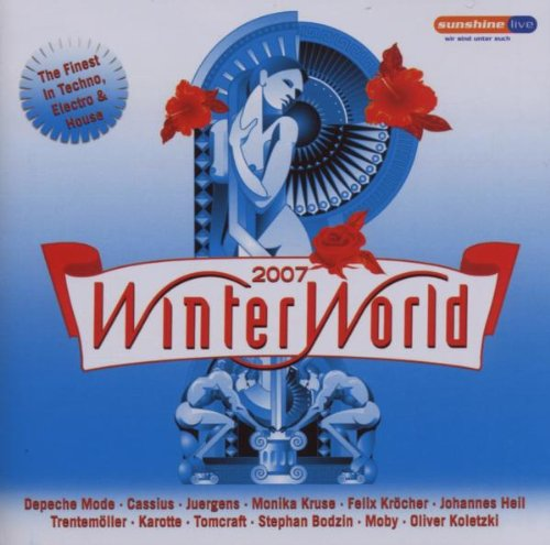 Various - Winterworld 2007
