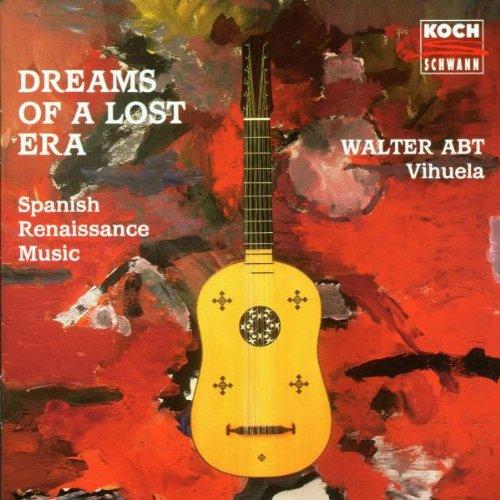 Walter Abt - Dreams Of A Lost Era (Musik der sp...