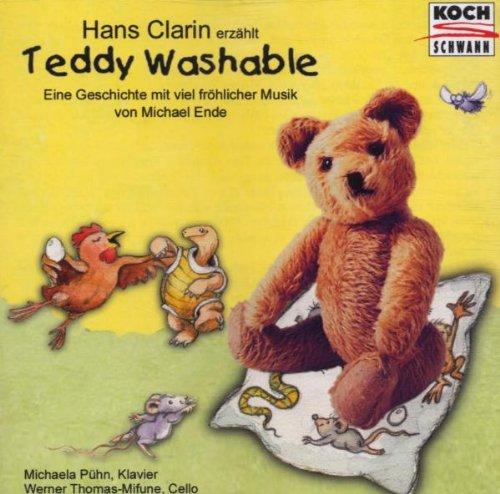 Thomas-Mifune - Teddy Washable (Eine Geschichte...