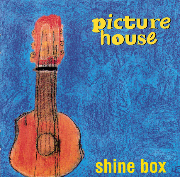 Picture House - Shine Box