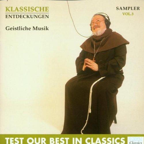 Various - Klassische Entdeckungen- Geistliche M...