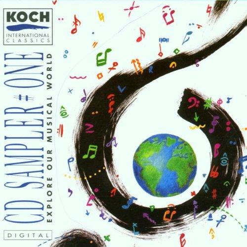 Various - Sampler CD-Midem 1 / Musik zu