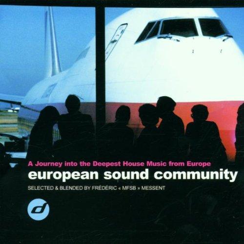Various - European Sound Community