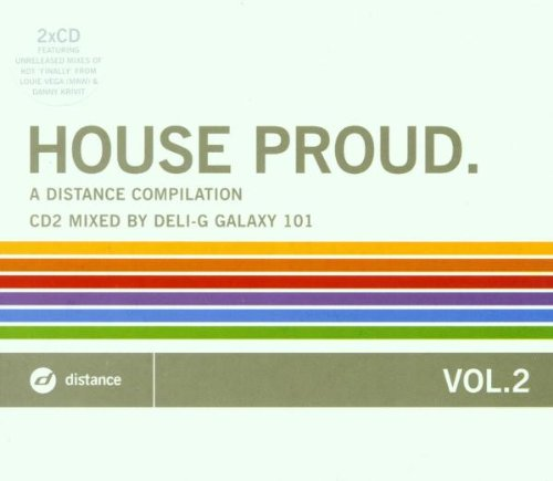 Various - House Proud 2