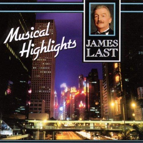 James Last - Musical Highlights