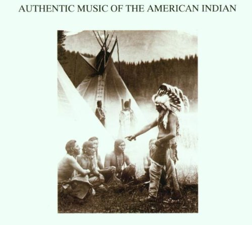 American Indian - Music of the American Indian