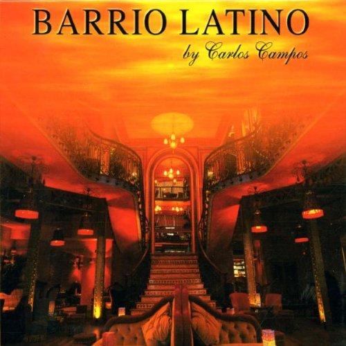 Various - Barrio Latino 1 Dcd