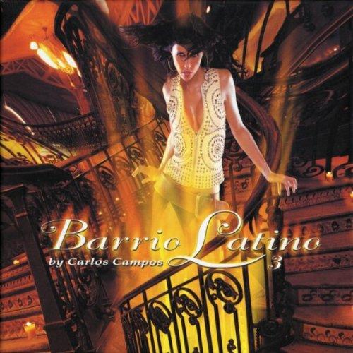 Various - Barrio Latino Vol.3