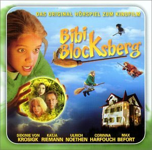 Bibi Blocksberg-Kinofilm - Bibi Blocksberg. Hörspiel zum Kinofilm. CD.