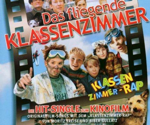 Original Soundtrack - Das fliegende Klassenzimm...