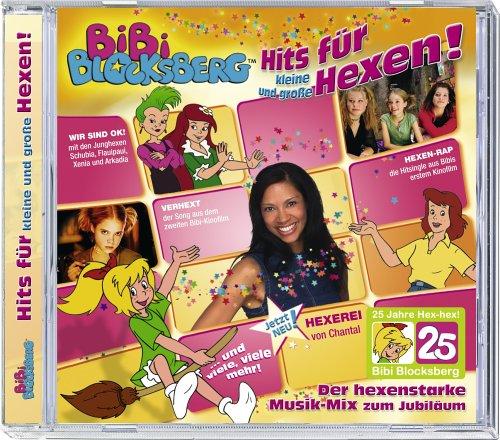 Various - Bibi Blocksberg: Hits für kleine und große Hexen!